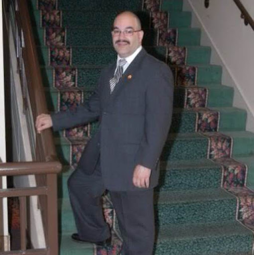 Freddie Vazquez