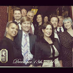 At the #MagicCastle Wed night for #JonnyZavant with some of the coolest people in #magic and #skepticism.