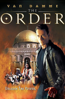 The Order (2001) BluRay 720p HD Watch Online, Download Full Movie For Free