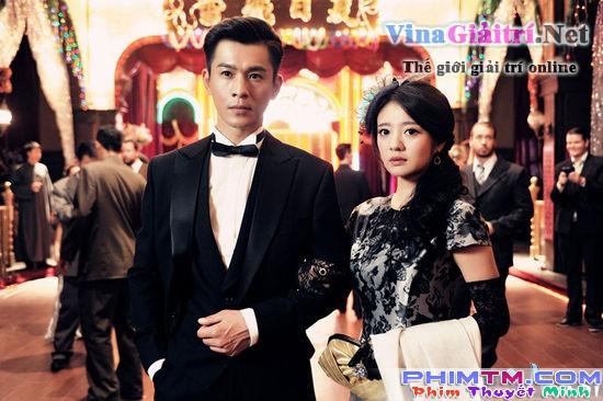 Xem Phim Đàm Hoa Mộng - Epiphyllum Dream - phimtm.com - Ảnh 1