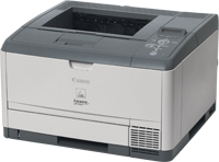 Download Canon i-SENSYS LBP3460 Printer Driver and installing