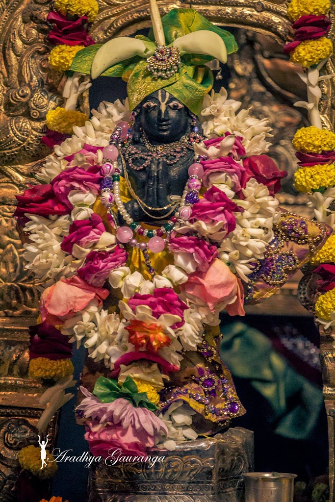 ISKCON Mayapur Deity Darshan 31 Dec 2016 (7)