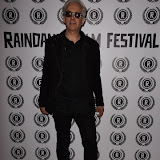 OIC - ENTSIMAGES.COM - Elliot Grove at the Opening of Raindance Film Festival  in London on the 24th August 2015. Photo Mobis Photos/OIC 0203 174 1069