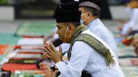 Kutuk Kebiadaban Israel, Ketua Komite I DPD RI Desak Indonesia Galang Kekuatan Internasional