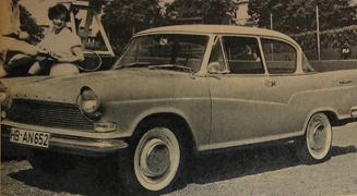 LLoyd 1960 Arabella