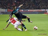 Ajax stond lang op voorsprong, maar gaf het nog uit handen