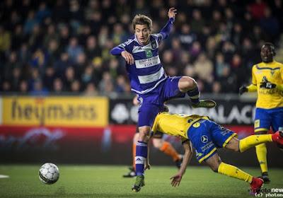 """Djuricic, een man die weet wat hij wil: """"Ik wil bij Anderlecht blijven!"""""""