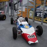 Renault World Series At Silverstone U.K 2010 Album Cover