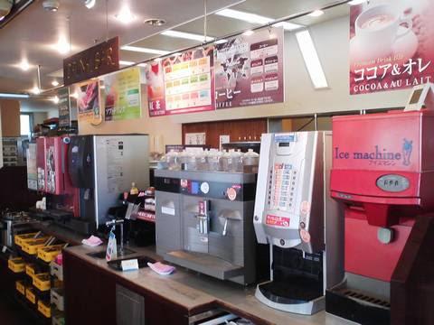 ドリンクバー1 ココス名東よもぎ台店