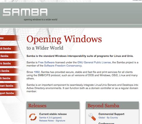 samba4.org