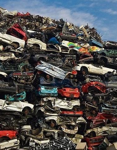 scrapyard