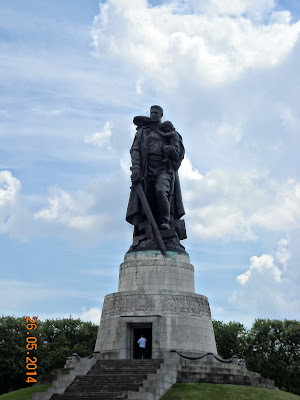 Treptower Park, Alt-Treptow, 12435 Berlin, Germany