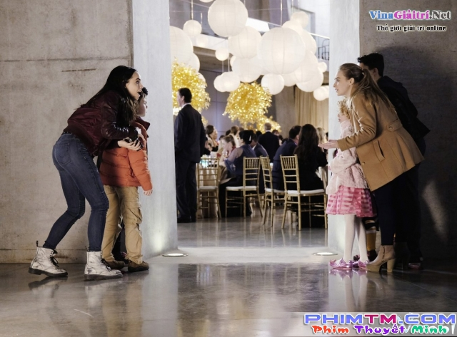 Xem Phim Bảo Mẫu Phiêu Lưu Ký - Adventures In Babysitting - phimtm.com - Ảnh 2
