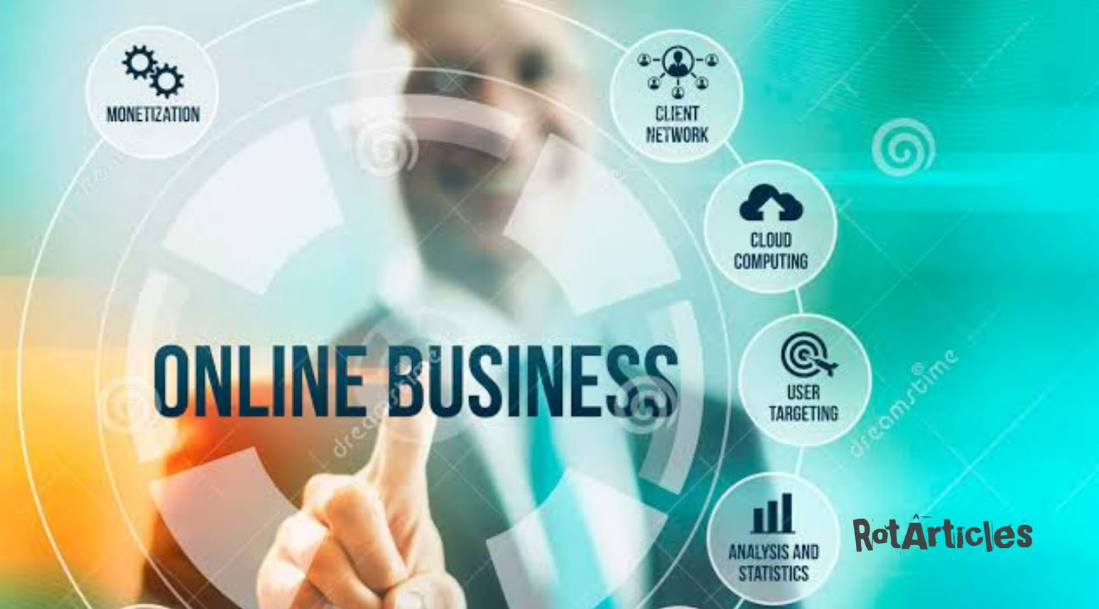 Tick Tick: Online Business – Need of an Hour