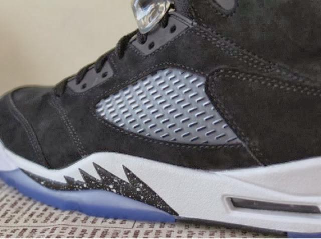 """300ea163e20e8a Air Jordan 5 Retro """"Oreo"""""""