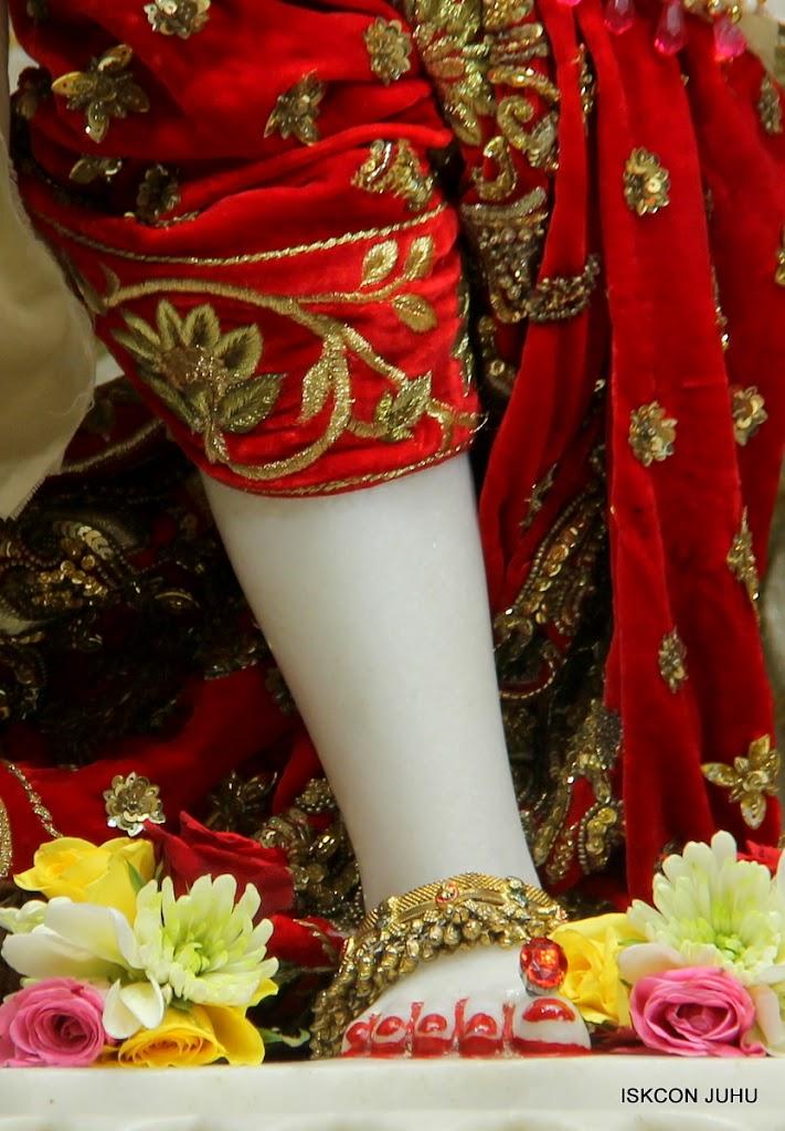 ISKCON Juhu Sringar Deity Darshan on 28th June 2016 (9)