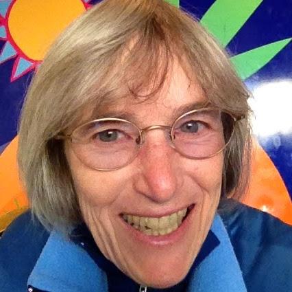 Susan Ressler