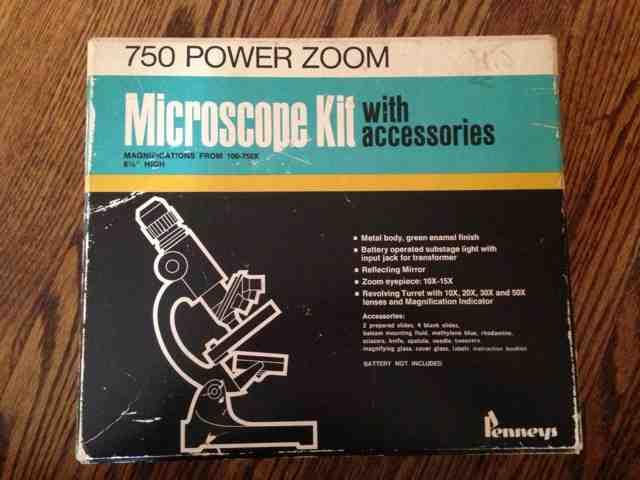 Hobson S Heap Penny S Towa Vintage Microscope 10 00