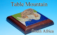 Table Mountain ‐South Africa‐