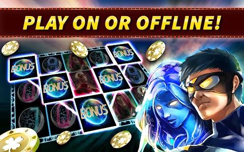 Slot Machines! - náhled
