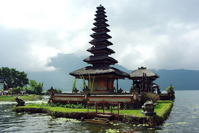 34 Provinsi di Indonesia Lengkap dengan Ibu Kotanya