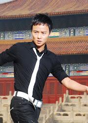 Max Zhang Jin China Actor