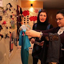 Inauguración de Mudarte Showroom 2010