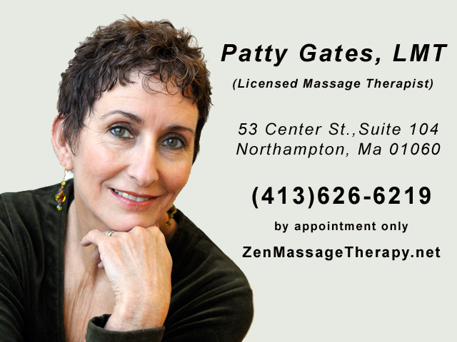 Nude massage northampton
