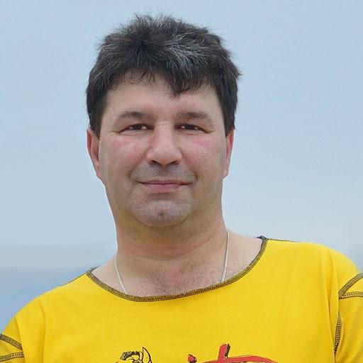 Yuriy Vasiliev