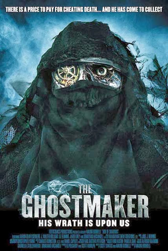 The Ghostmaker - Box of Shadows - Tạo hóa ra quỷ
