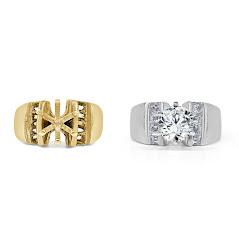 A&J Custom Ring