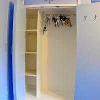 Room G2-Closet
