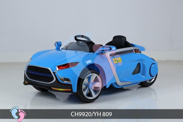 Ô tô điện cho trẻ em YH-809 (9920) 10