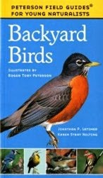 Backyard Birds Guide