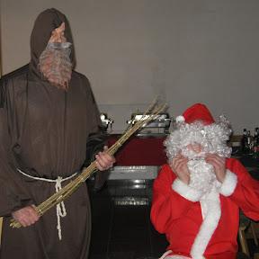 16.12.2011 Weihnachtsfeier Aktive