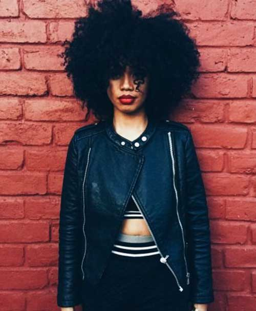 black girl hairstyles 2016 cool style