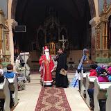 sv. Mikuláš Krížová Ves 2015