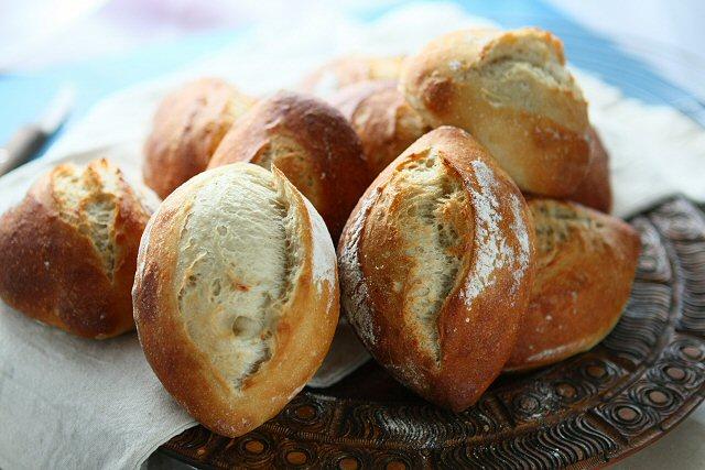 Bread - Magazine cover