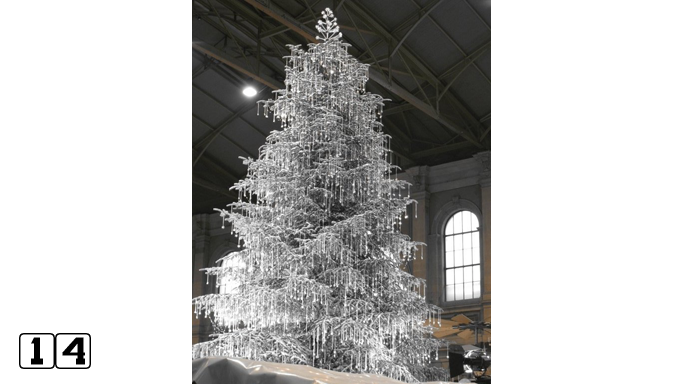 Christmas Tree Decorating Ideas Look Great with Picture 014