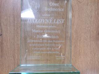 ocenenie