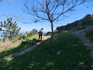Montes de Vigo25 - III Open de Andainas 25km