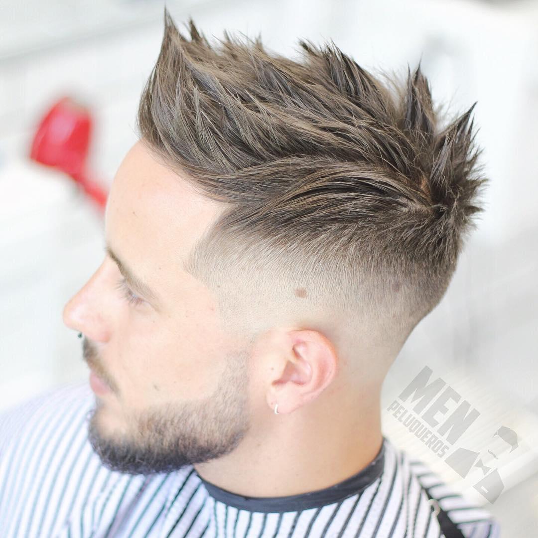 cortes de cabello para hombres 70