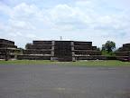 Vasilisa at Teotihuacan