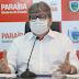 Governador da PB defende vacinação por faixa etária para agilizar imunização contra covid-19