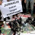 Kata Tidak Pantas:Lurah Kotabumi Pasar Hina Serta Merendahkan Perofesi Wartawan