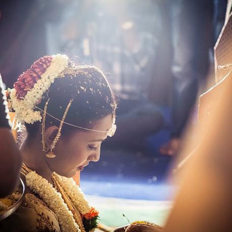 Wedding photographer Ancel Joseph (joseph). Photo of 24.01.2014