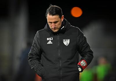 OFFICIEL : Beñat San José n'est plus l'entraîneur de l'AS Eupen
