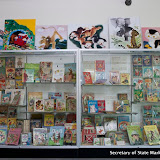 7-13-16 Golden Books Collection and Exhibit