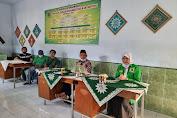 Komitmen Jadikan PPP Rumah Besar Umat Islam, Andi Nurhidayati Temui Muhammadiyah