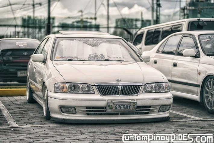 Stance Pilipinas Manila Fitted Custom Pinoy Rides Philip Aragones Car Photography pic16